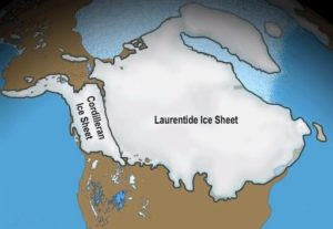 laurentide ice sheet geol 204